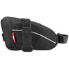 Red Cycling Products Saddle Bag Borsello M nero